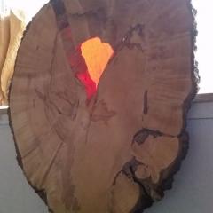Mietkunst statt Holzkunst kaufen 09_BirkenSonne