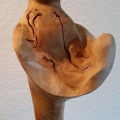 Mietkunst statt Holzkunst kaufen 22_Mutterglueck