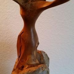 Mietkunst statt Holzkunst kaufen 25_Gockel