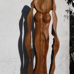 Mietkunst statt Holzkunst kaufen 32_YinYangFrau