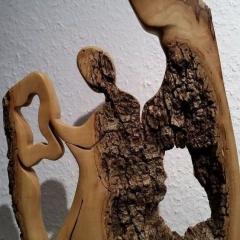 Mietkunst statt Holzkunst kaufen 36_HarfenSpiel1
