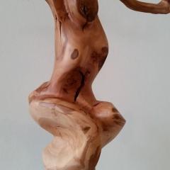 Mietkunst statt Holzkunst kaufen 47_Tanzende_BaumElfe