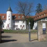 Holskunst-Seminar-im-Kloster-Hoechst Atelier-Klosteransicht
