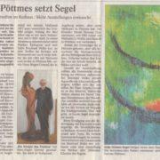 Poettmes Presse-Koeniging-des Friedens