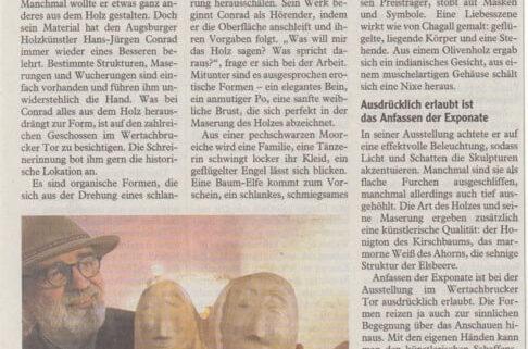 Presse-AZ-Ausstellung WertachbruckertorTurm